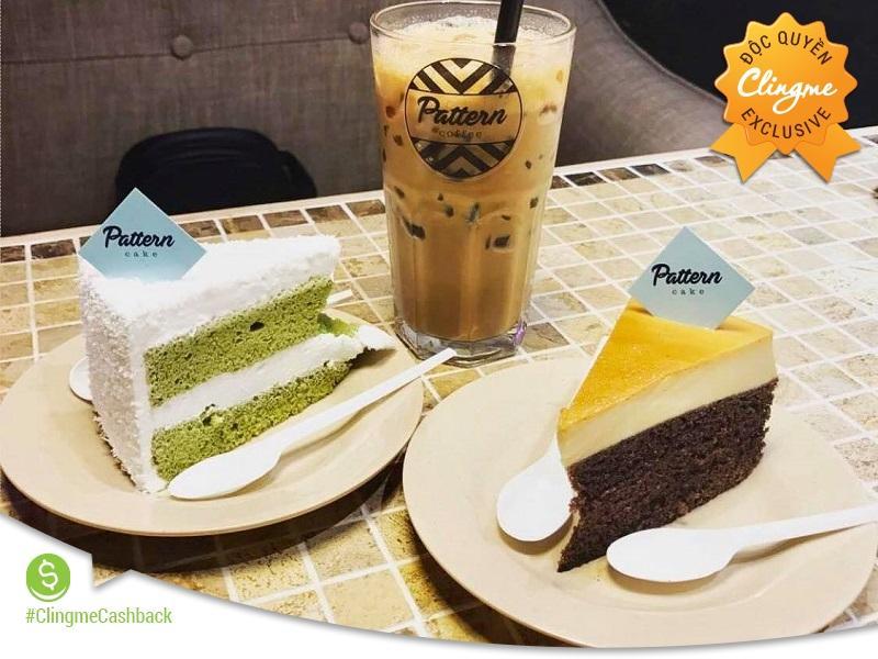 Clingme - Ưu đãi Pattern Coffee