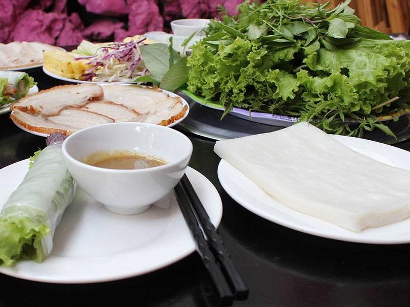 Ưu đãi Bánh tráng Hoàng Bèo