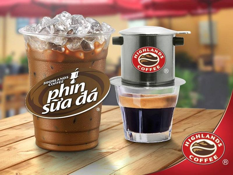 highland coffee Highlands coffee is a vietnamese coffee shop chain and producer and distributor of coffee products, established in hanoi by vietnamese american david thai in 1998.