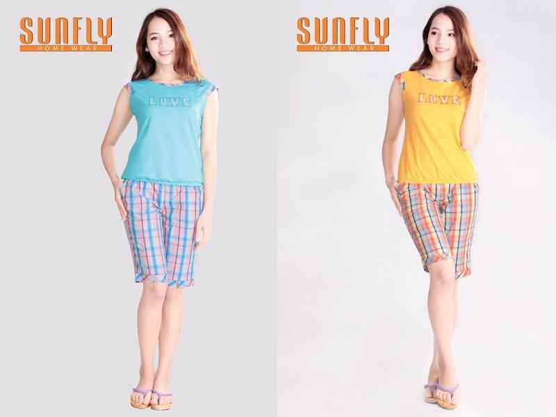 Tặng 15% Thời trang Sunfly