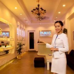Pamas Spa & Clinic
