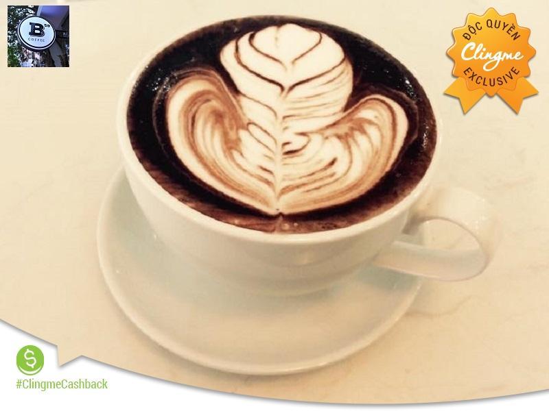 Clingme - Tặng 20% B59 Coffee
