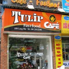 Tulip Cafe
