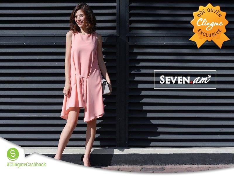 Clingme - Ưu đãi Thời trang Seven.AM